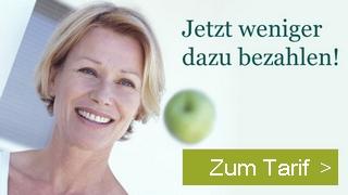 Bild zur Zahnzusatzversicherung