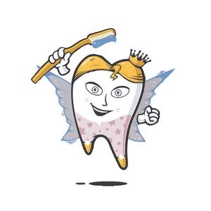 Zahnfee Comic