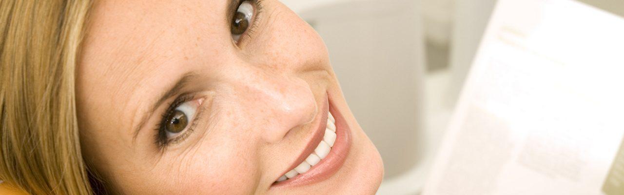 Zahnprophylaxe Zahnarzt