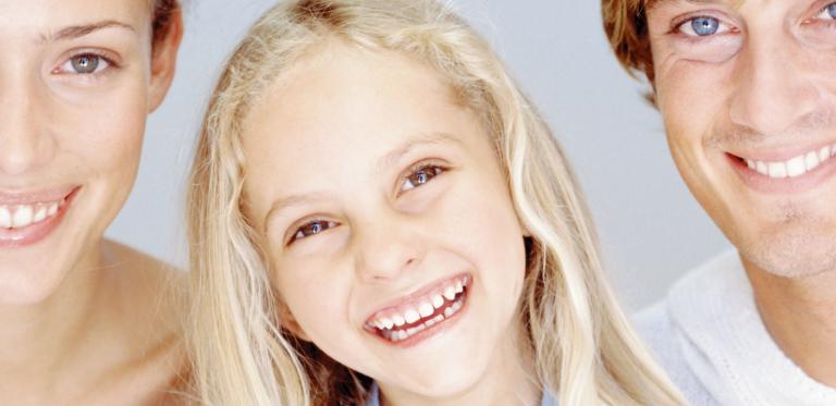 Zahngesundheit für die Familie