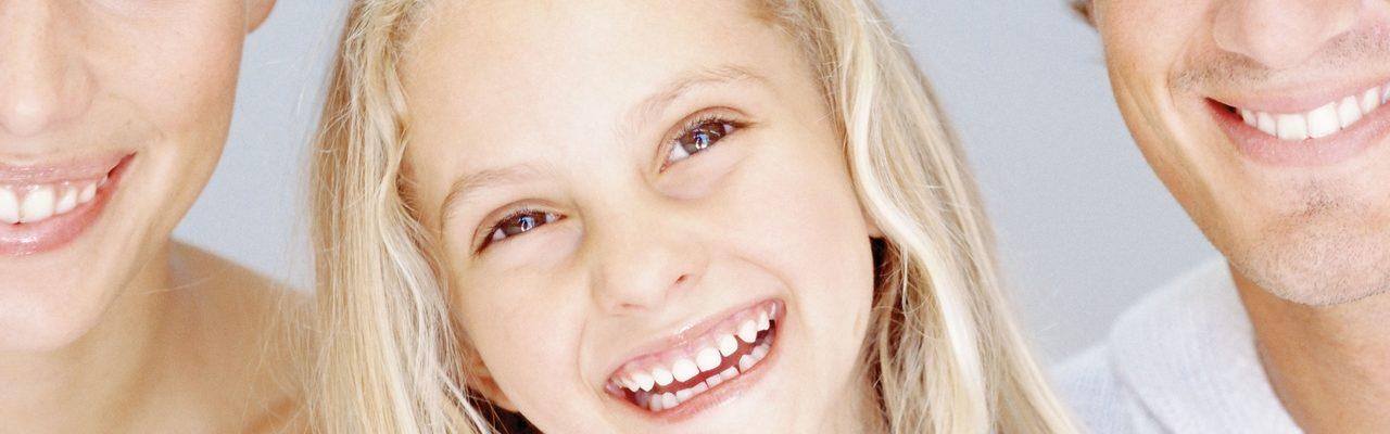 Zahngesundheit für Kind und Eltern