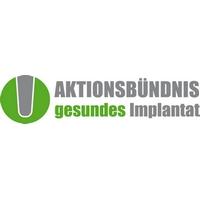 Logo Aktionsbündnis gesundes Implantat