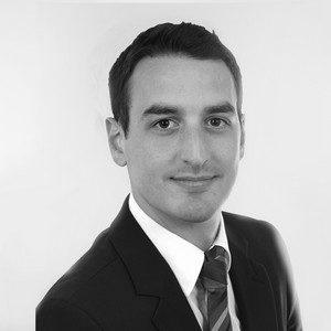 Kundenbetreuer Omiros Stavropoulos