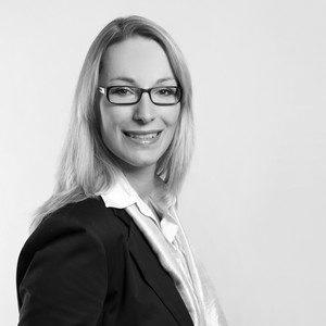 Koordinatorin Marketing & Projekte Stefanie Well