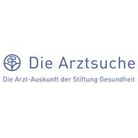 Logo: Die Arztsuche
