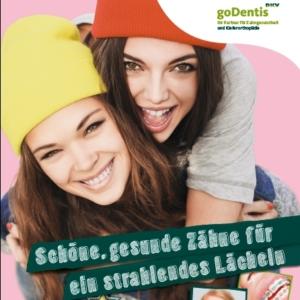 Beauty-Magazin für Mädchen