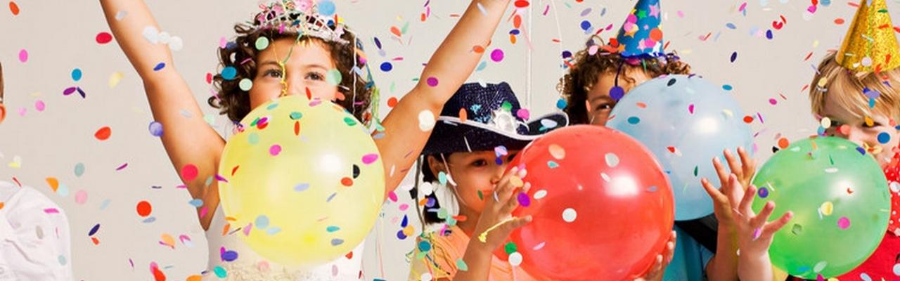 Kinder-Party