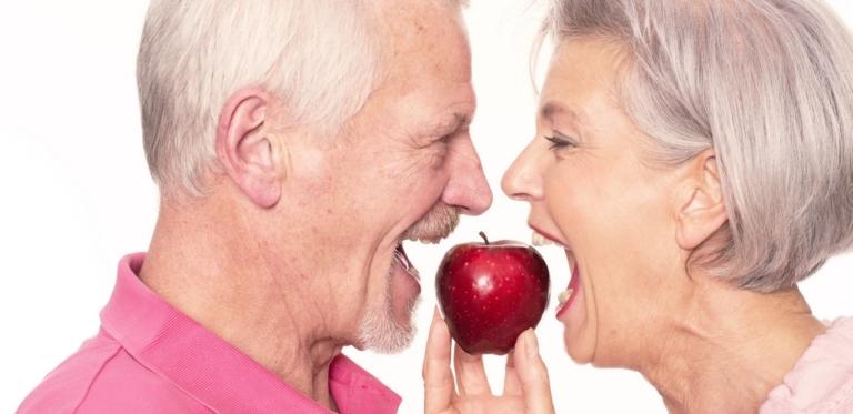 Parodontitis tritt bei Diabetes-Patienten vermehrt auf