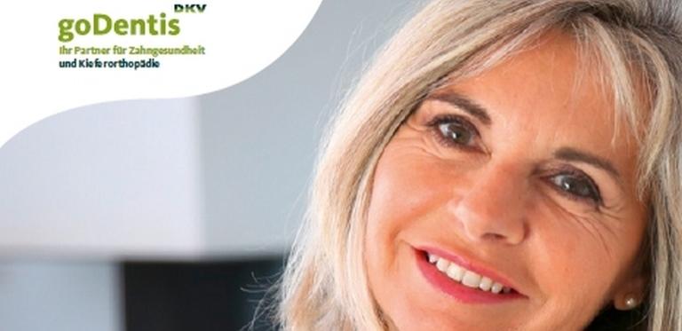 Frauenmagazin: Infos zur Zahngesundheit