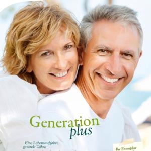 Magazin Generation plus (Bildquelle: Hanna Monika/Shutterstock)