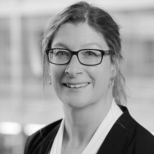 Leitung Kommunikation Katrin Schütterle