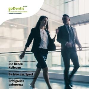 Cover Frauenmagazin
