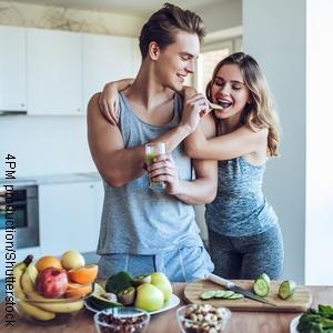 Kostenloses Fitness-Magazin