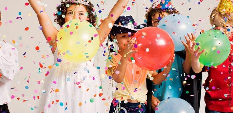 Kinder-Party (Bild: Image Source/Symphonie)