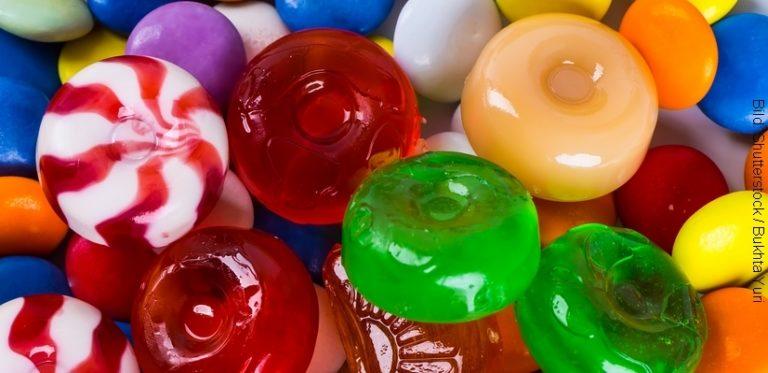 Bonbons (Bild: Shutterstock / Bukhta Yurii)