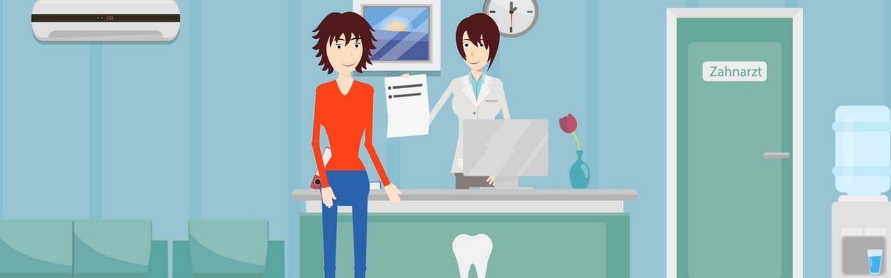 Zahnzusatzversicherung einfach erklärt
